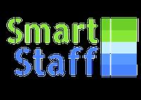 Logo of SmartStaff