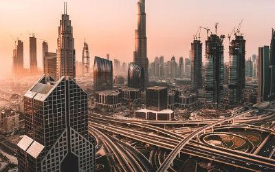 Дубаи ОАЭ