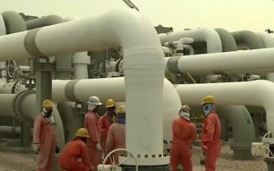Работа водопроводчиком в арабских эмиратах