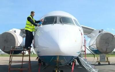 Авиационный инженер