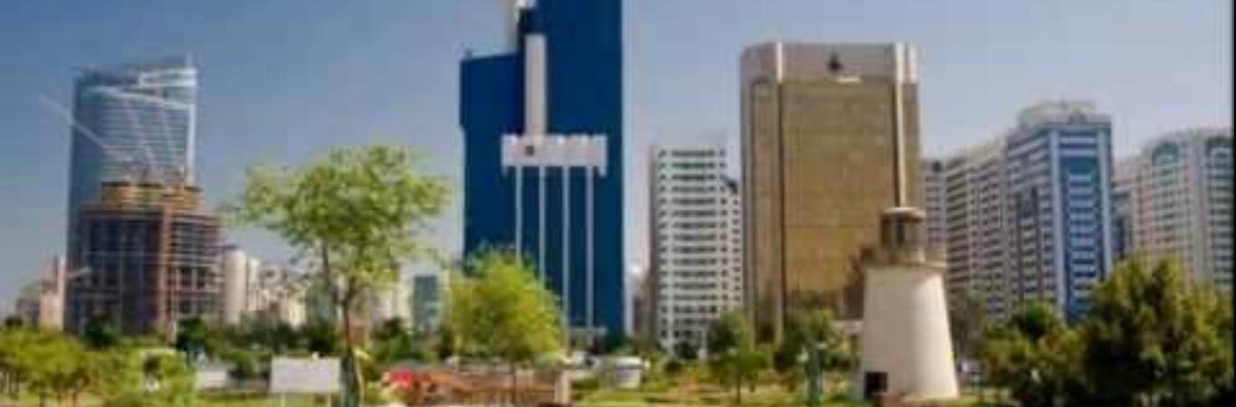 Работа агентом недвижимости в ОАЭ