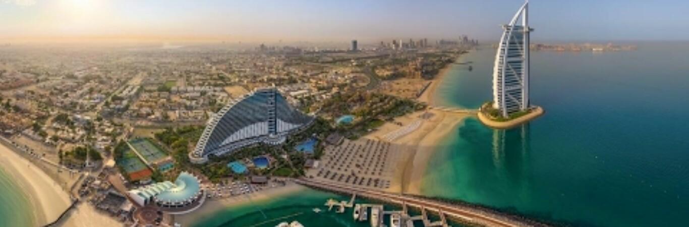 Преимущества работы в ОАЭ