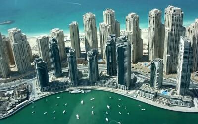 Работа по контракту в ОАЭ