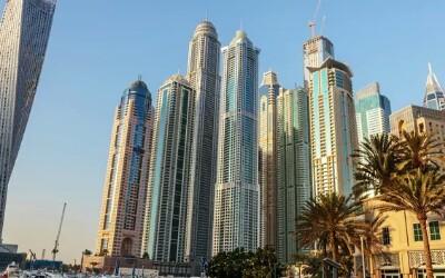 Работа и туризм в ОАЭ