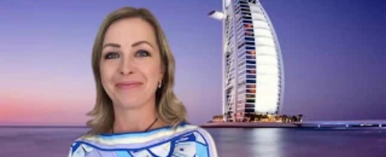 Украинская женщина в Дубае: какая жизнь и работа в ОАЭ?